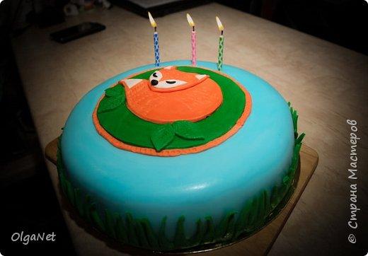 Вначале поста покажу сюрпризики для гостей. А потом уже немного фото с Дня рождения Лисички (3 годика). Наше годовасие здесь http://stranamasterov.ru/node/754951 фото 18
