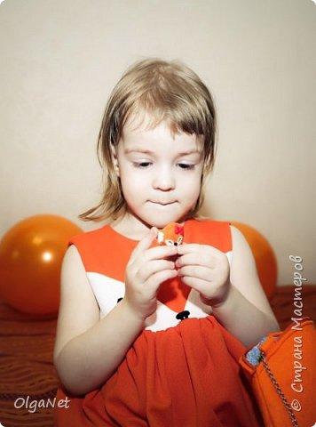 Вначале поста покажу сюрпризики для гостей. А потом уже немного фото с Дня рождения Лисички (3 годика). Наше годовасие здесь http://stranamasterov.ru/node/754951 фото 22