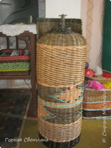 Мой котяра Моня,любитель поспать в плетенках. фото 17