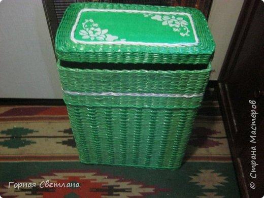 Зелёное настроение. фото 1