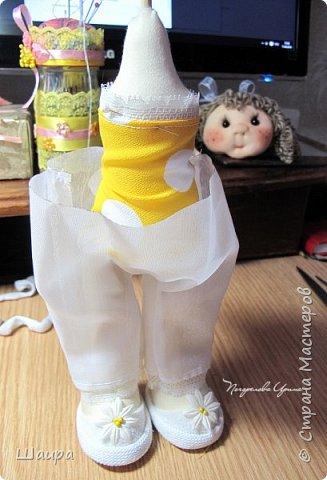 Кукла 30 см. Самостоятельно стоит ( большие ножки). фото 9
