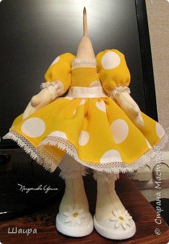 Кукла 30 см. Самостоятельно стоит ( большие ножки). фото 11