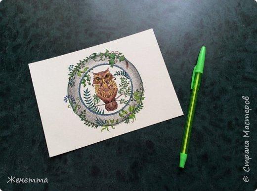поздравительная открытка фото 4