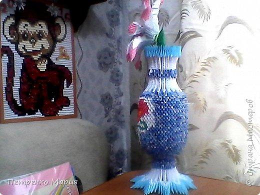 ваза на подарок. фото 3