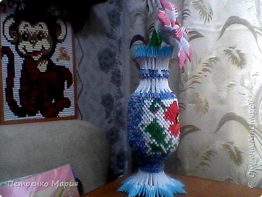 ваза на подарок. фото 2