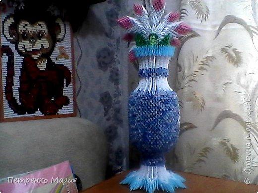 ваза на подарок. фото 4