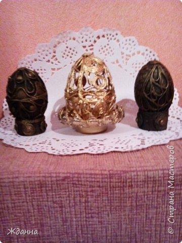 Здравствуйте!!! Понравилось мне делать яйца. Показываю вам. фото 2