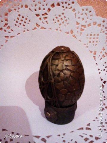 Здравствуйте!!! Понравилось мне делать яйца. Показываю вам. фото 4