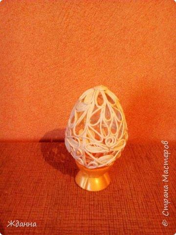 Здравствуйте!!! Понравилось мне делать яйца. Показываю вам. фото 12