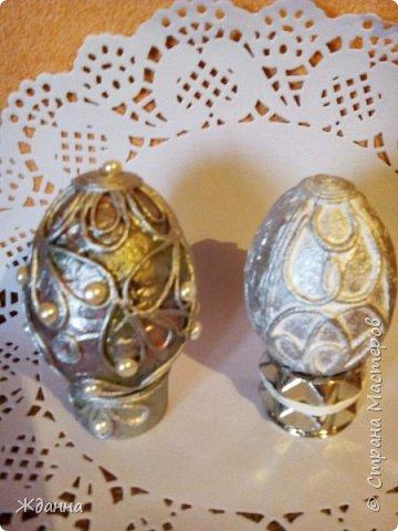 Здравствуйте!!! Понравилось мне делать яйца. Показываю вам. фото 10