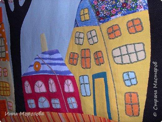 Здравствуйте, уважаемые жители Страны Мастеров. На одном из сайтов в интернете я увидела замечательные картины художницы Карлы Жерар. Вдохновившись, я принялась за работу, результатами которой хочу поделиться с вами. Размер панно 116х90см.  фото 4