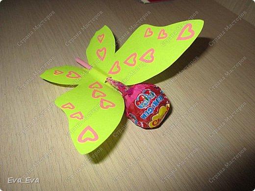 Подарок учителю на 1 сентября. Внутри конфетки с фундуком фото 4
