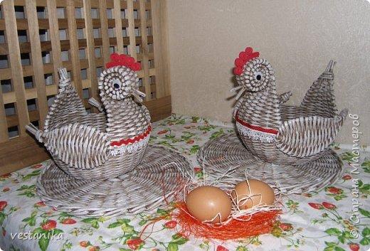 Знакомьтесь - мой весенний куриный переполох. Начало подготовки к пасхе...  фото 2
