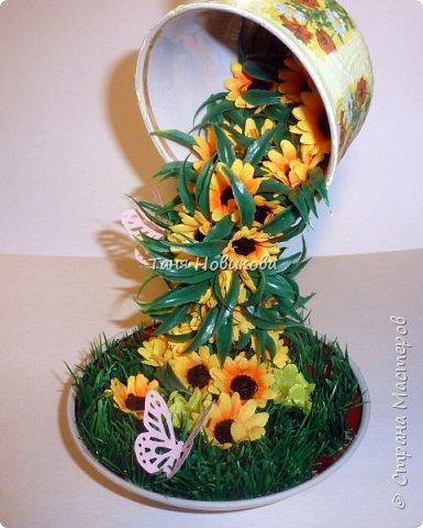 Благодаря замечательному МК Марии Кац http://stranamasterov.ru/node/275438?c=favorite у меня появилась вот такая красота!  фото 9