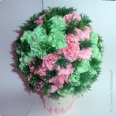 Благодаря замечательному МК Марии Кац http://stranamasterov.ru/node/275438?c=favorite у меня появилась вот такая красота!  фото 5