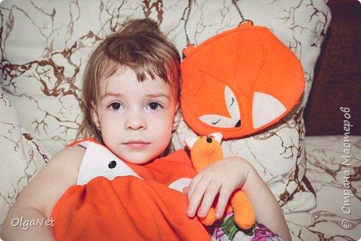 Вначале поста покажу сюрпризики для гостей. А потом уже немного фото с Дня рождения Лисички (3 годика). Наше годовасие здесь http://stranamasterov.ru/node/754951 фото 26