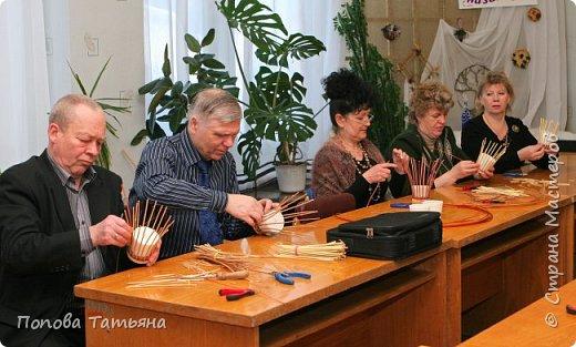 Сегодня мастер-класс будет проводить Роман Куликов.  Фотографии били сняты 2010 году (Роман учился во втором классе) фото 3