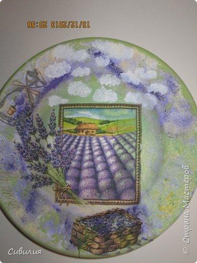 Тарелки фото 11