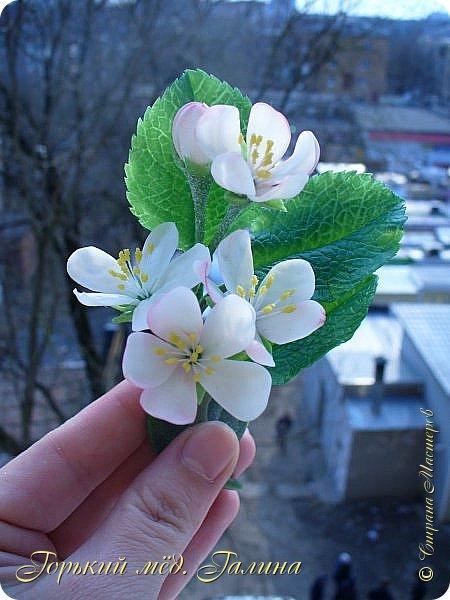 Доброго времени жители Страны Мастеров! Всё так же продолжаю учиться лепке цветов из полимерной глины. Что получается лучше, а что то не очень))  Роза примерно 45 см высота, диаметр цветка около 10 см. Не шедевр, но симпатичная) фото 17