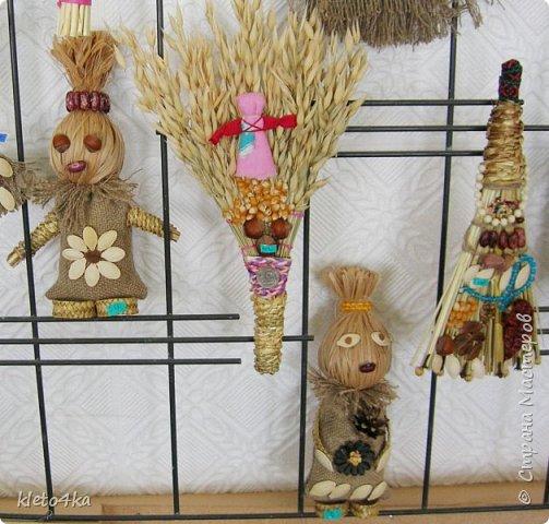 Когда-то творили вместе с коллегами на ярмарку-продажу))) фото 3