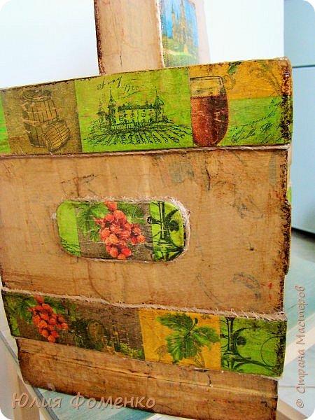 Добрый день, дорогие Мастера! Хочу поделиться опытом создания коробки-переноски, может кому-нибудь это и пригодится. фото 21