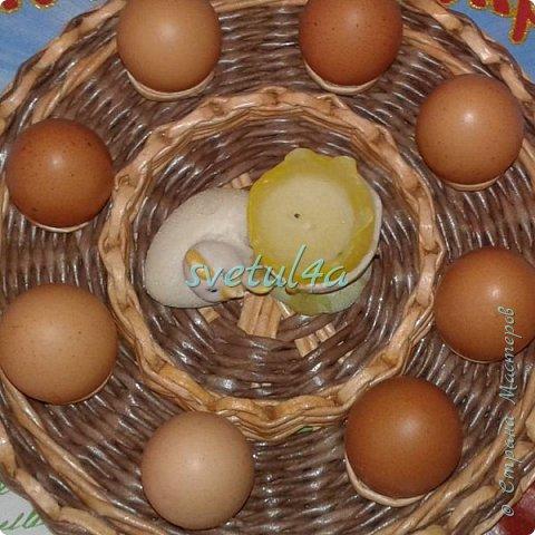 Набор для кухни печенюшница и салфетница фото 11