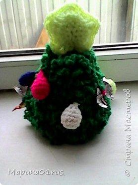 Вязаные игрушки для дочки фото 10