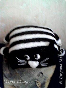 Вязаные игрушки для дочки фото 2