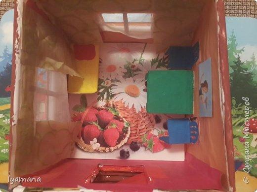 Домик для бабушки фото 4