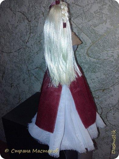 Девушка-крестьянка фото 4