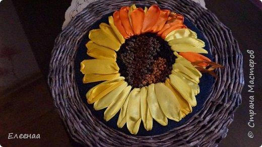 Добрый вечер,дорогие жители СМ!!!Набралась наглости выставить свои первые вытворялки в области газетного плетения. фото 3