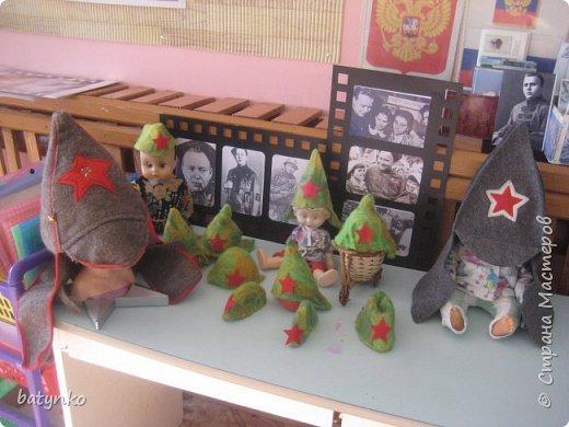 Мастер-класс для детей фото 3
