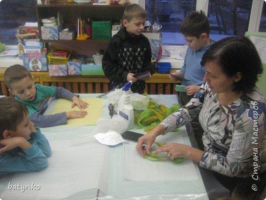 Мастер-класс для детей фото 1