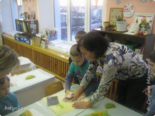 Мастер-класс для детей фото 2