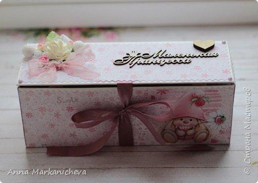 Это мини мамины сокровища:-) назвала их маленькая принцесса и маленький принц☺️ фото 4