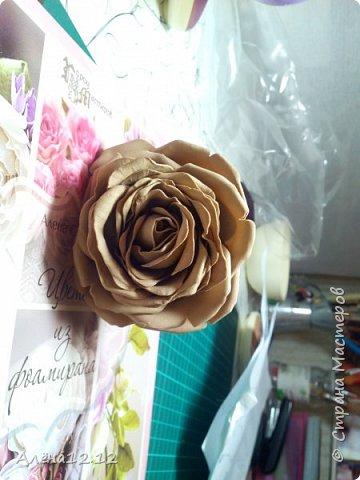 Такие подарки я делала на 8 марта. фото 6