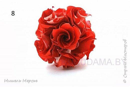 Здравствуйте! Первое место занимает volna-nn - Flower Tower - http://stranamasterov.ru/node/1015816?tid=850. Поздравляю победителя! фото 4