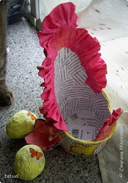 Привет всем! КуПа- это курица пасхальная. Хотела написать еще- КуПа с яйцами- но это смешно, хоть и очевидно! фото 5