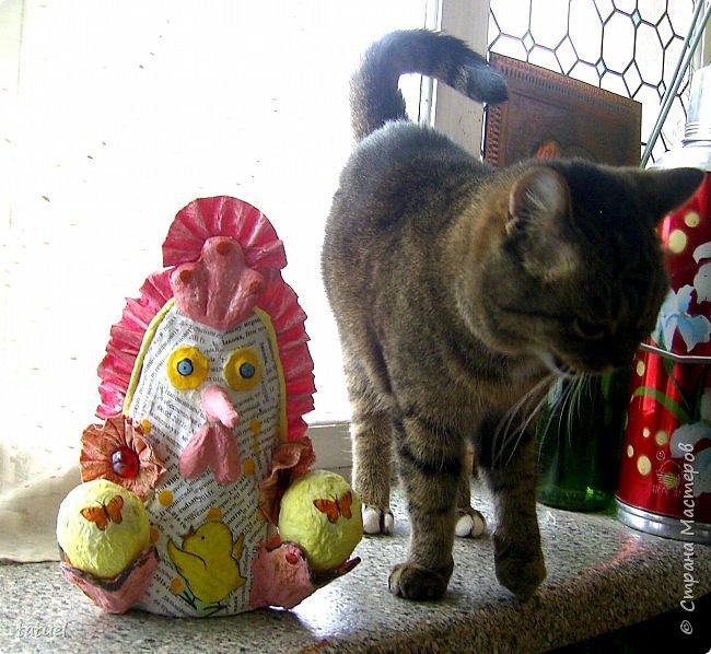 Привет всем! КуПа- это курица пасхальная. Хотела написать еще- КуПа с яйцами- но это смешно, хоть и очевидно! фото 7