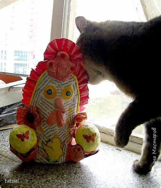 Привет всем! КуПа- это курица пасхальная. Хотела написать еще- КуПа с яйцами- но это смешно, хоть и очевидно! фото 8