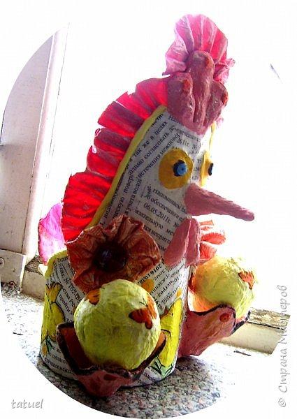 Привет всем! КуПа- это курица пасхальная. Хотела написать еще- КуПа с яйцами- но это смешно, хоть и очевидно! фото 3