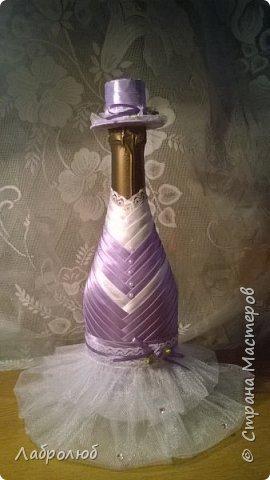 Невеста, делалась в подарок к 8 марта, была подарена без жениха. фото 1