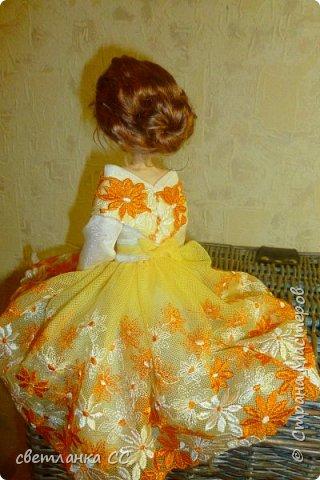 У меня родилась новая девочка Софочка фото 8