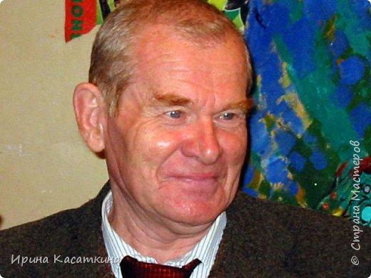 Сегодня моему дедушки (родной брат моей бабушки) исполнилось бы 80 лет. Северухин Юрий Михайлович родился 17 апреля 1936 г. в Каменске-Уральском.Мой дедушка известный уральский живописец, график, мастер малой пластики. Его творческие интересы  поражают разносторонностью: от рисунков на остросоциальные темы до пейзажных зарисовок  и портретов современников, от малой пластики до философской поэзии.  Мой дедушка работал в разных жанрах-живопись,графика,резьба по дереву.Его работы  находятся в частных и государственных коллекциях в нашей стране и за рубежом. Альбом «Мой Пушкин» — в библиотеке Госдепартамента США, мелкая пластика — в музее декоративно-прикладного искусства г. Москвы, графические работы — в Швеции, Германии, Болгарии, Японии, Канаде.                                                     Юрий Михайлович занимался в изостудии Дворца культуры Синарского трубного завода у Ивана Сергеевича Грибова. Во время службы в армии обучался в студии военных художников, руководил которой народный художник СССР Н.Н. Жуков. Окончил областные курсы художников-оформителей. Как театральный художник проходил стажировку в московских театрах. Работал главным художником в муниципальном театре драмы г. Каменска-Уральского.С 1976 года Юрий Михайлович был председателем Городского творческого объединения, членом городского художественного совета. Лауреат городской премии «Браво».Он был полон творческих планов и не собирался останавливаться на достигнутом. Ведь он сам сказал о себе «Моё жилище — бесконечность…».25 мая 2009 года в своей мастерской  его сердце остановилось. фото 1