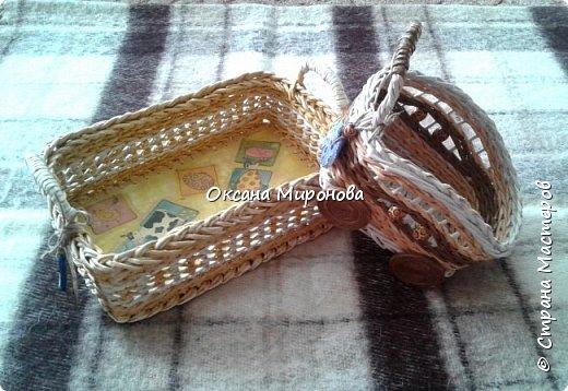 Новенькие наплетушки, подарочки!) фото 1