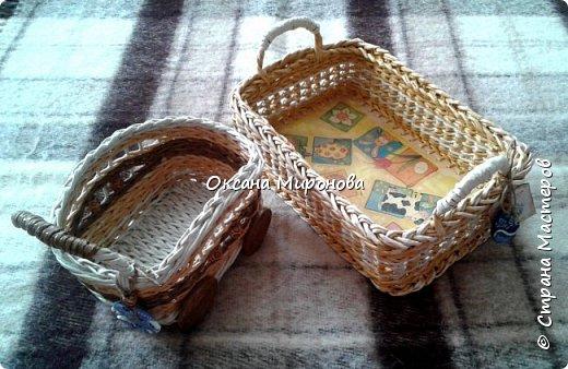 Новенькие наплетушки, подарочки!) фото 13