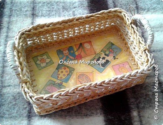 Новенькие наплетушки, подарочки!) фото 6