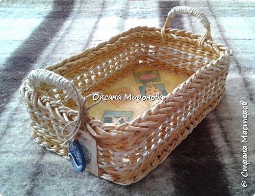 Новенькие наплетушки, подарочки!) фото 2