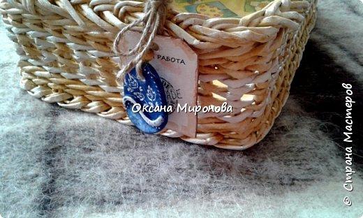 Новенькие наплетушки, подарочки!) фото 11
