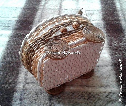 Новенькие наплетушки, подарочки!) фото 9